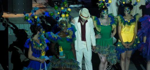 Figuras 2018 Carnaval Uruguay