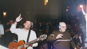 Andrés Atay y Antonio Iglesias, Los Diablos Verdes